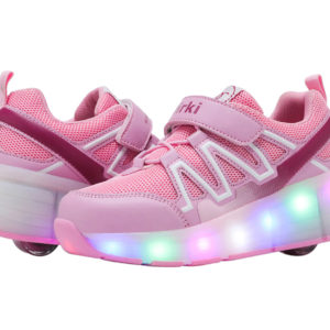 chill light shoes