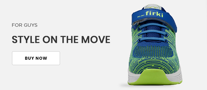 best style in sport shoes